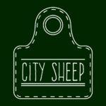 City Sheep Nature